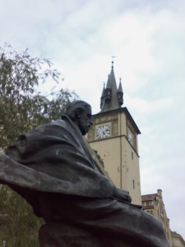 Praga, Republica Tcheca