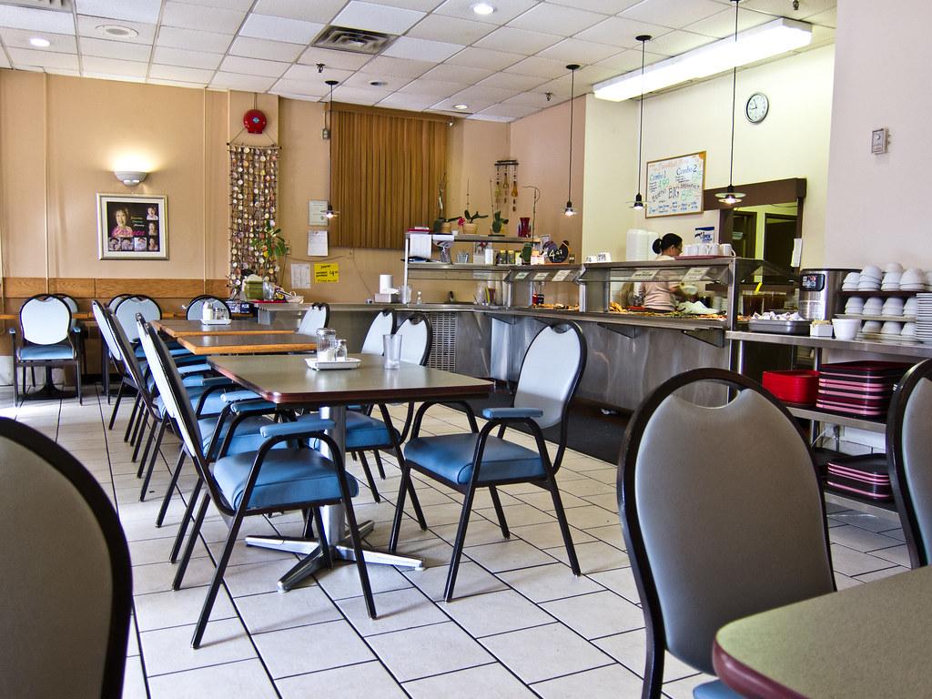 CB`s Restaurant