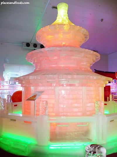 hat yai ice dome3