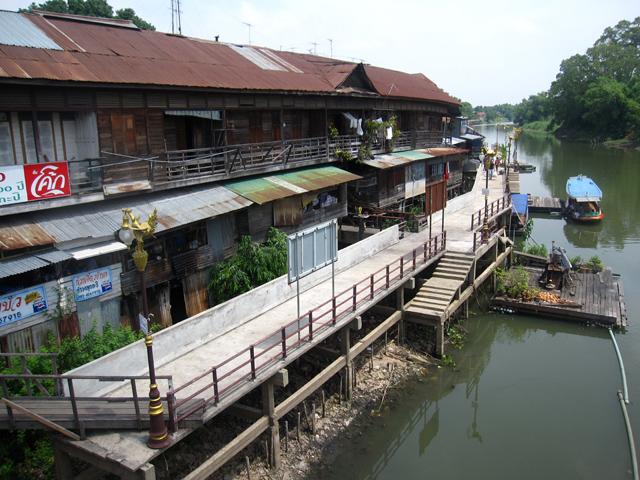 Sam Chuk Market