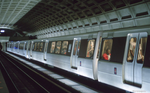 Washington Metro 2
