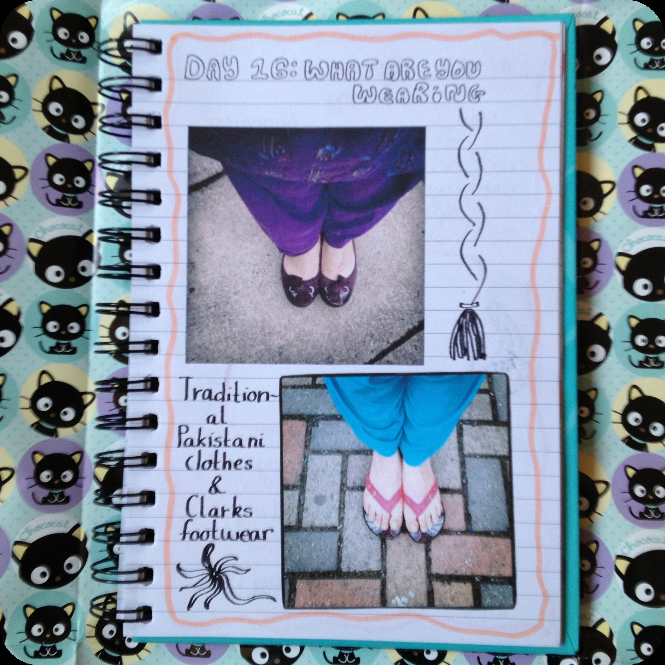 journal 16