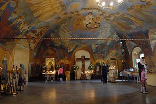Interior de la Catedral de la Epifanía de Irkutsk Irkutsk, la venecia siberiana de Rusia - 13831667044 b477d9ba6a n - Irkutsk, la venecia siberiana de Rusia
