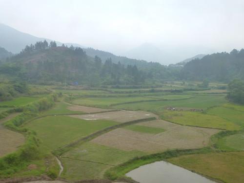 Jiangxi-Longhushan-Yushan-train (42)