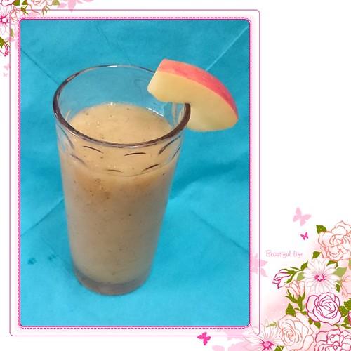 牛蒡蘋果蜜汁-Web