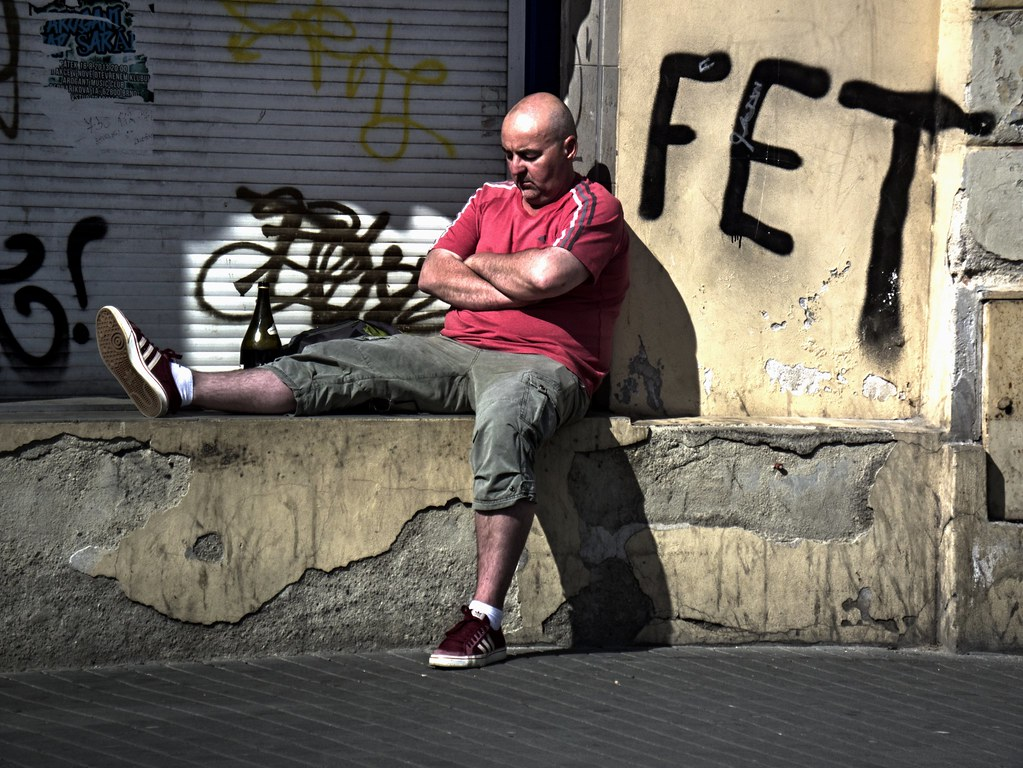 Street Relaxing
