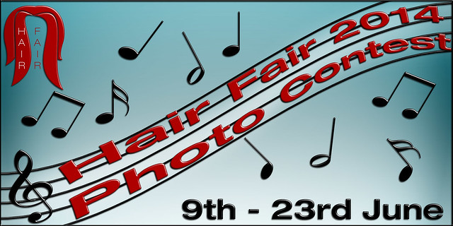 Hair Fair 2014 - Photo Contest