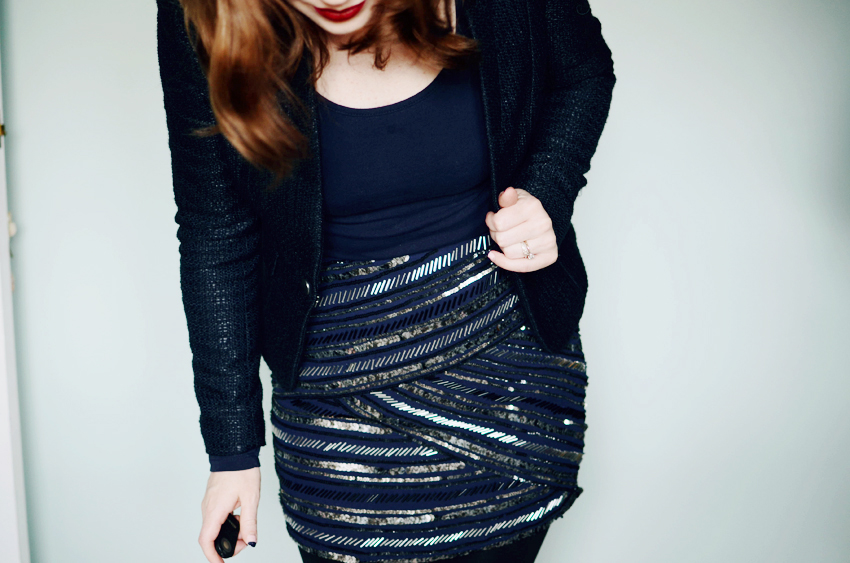 fn-navy-sequin-skirt c