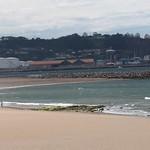 Playa de Poniente (Gijón)