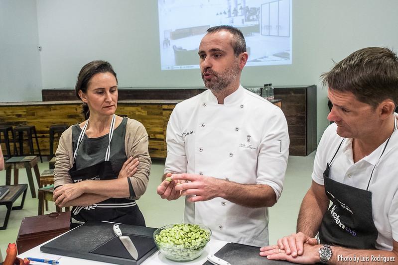 Rodrigo de la Calle en Kitchen Club-9