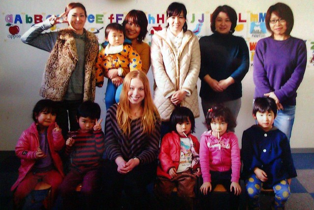Teaching Abroad: What If I Don't Like Kids?