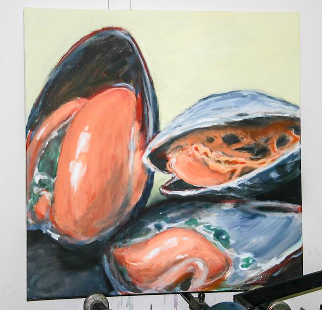 2013 Ausstellung Augenschmaus,