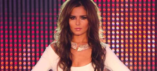 Single Review: Cheryl Cole - 'Crazy Stupid Love'