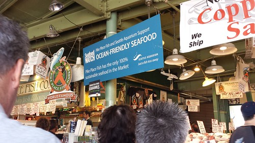 Pike's Place Market 6