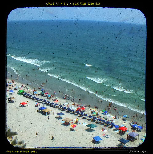 southcarolina northmyrtlebeach ttv argus75 throughtheviewfinder fujifilms200exr wyndhamoceandriveresort