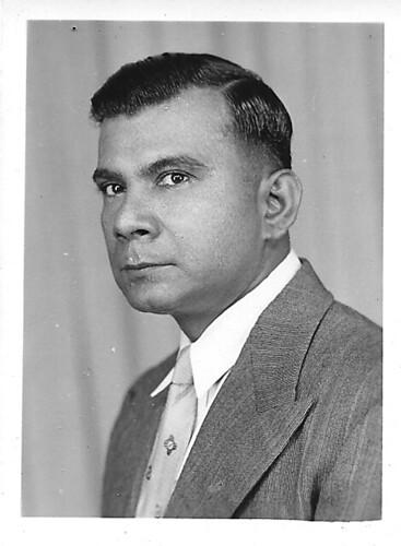 Anirudh 'Joseph' Rampersad
