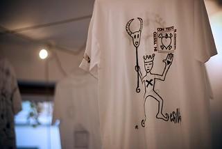 my T_Shirt d'Artista