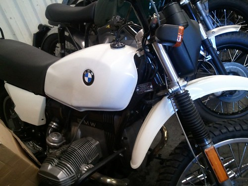 BMW R80 FOR SALE