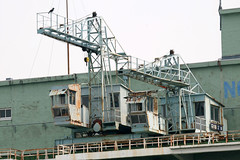 Keihin Industrial Region in Daylight - 60