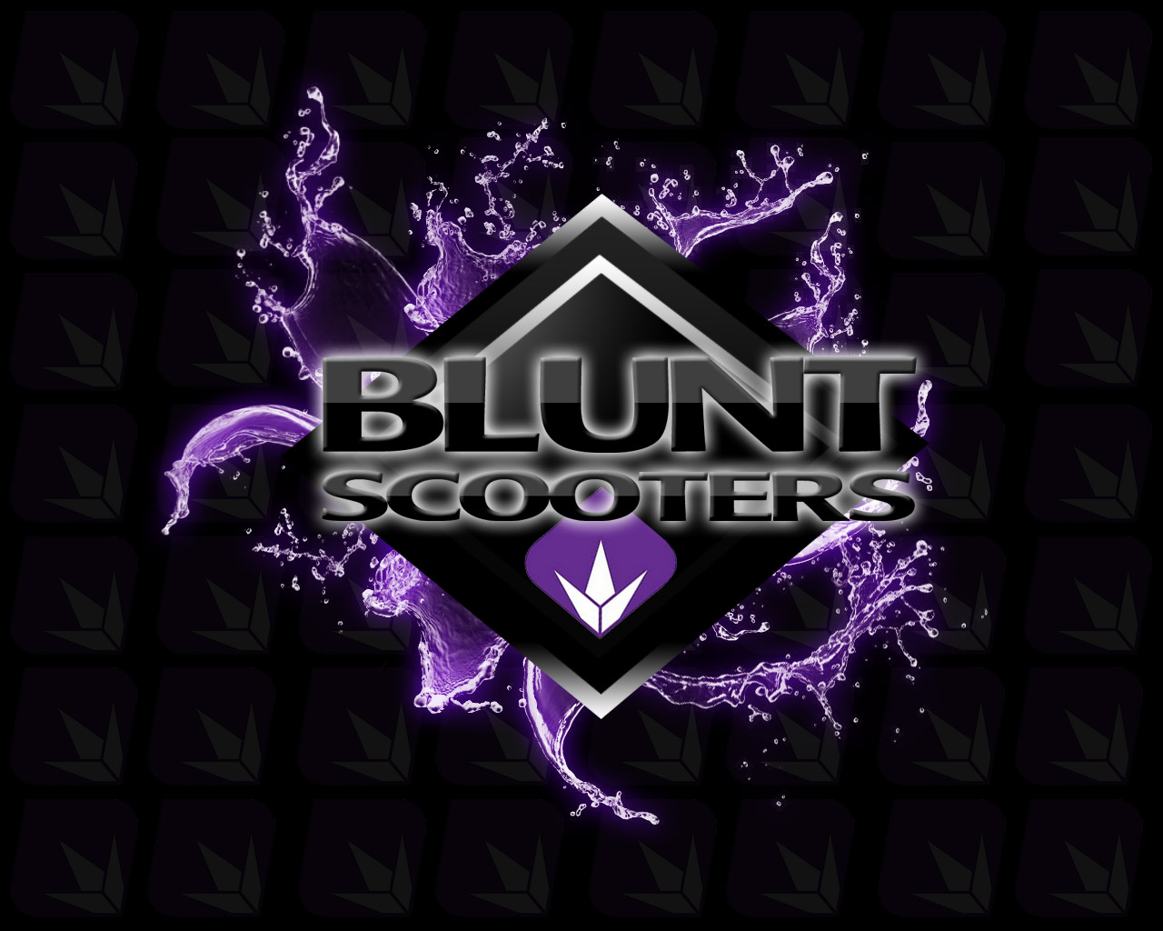 Blunt Scooters Wallpaper