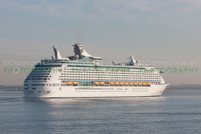 Cruise Ship Explorer Of The Seas  Flickr  Photo Sharing