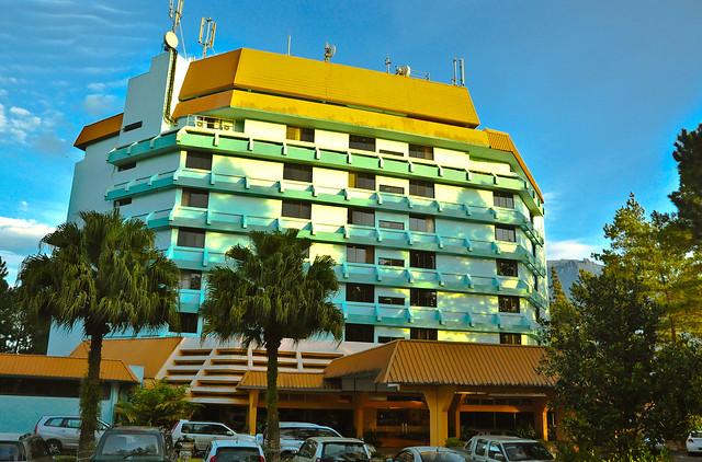 Mount Kinabalu Heritage Resort