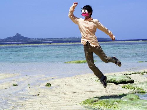 沖縄旅行 2012-04-10 12-27 2012-04-10 23-11