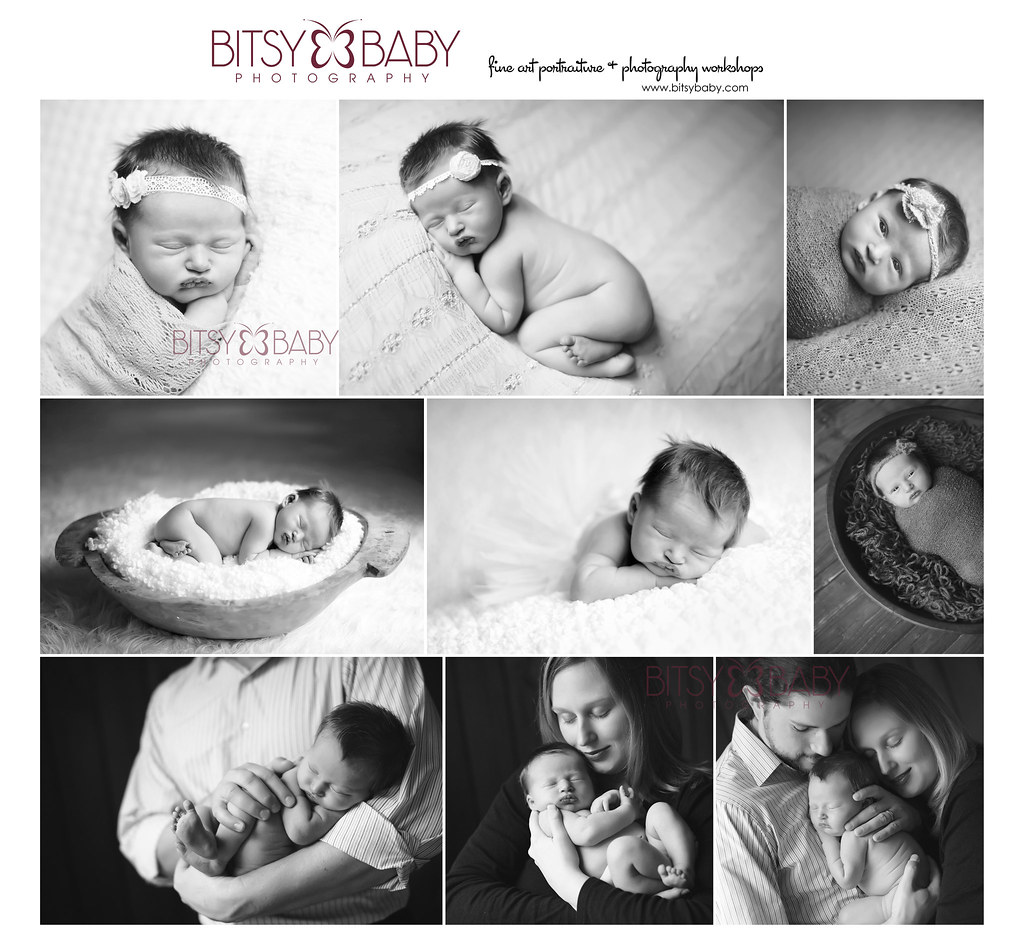 Texas baby photographers workshop