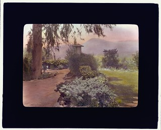 David Berry Gamble house, 4 Westmoreland Place, Pasadena, California. (LOC)