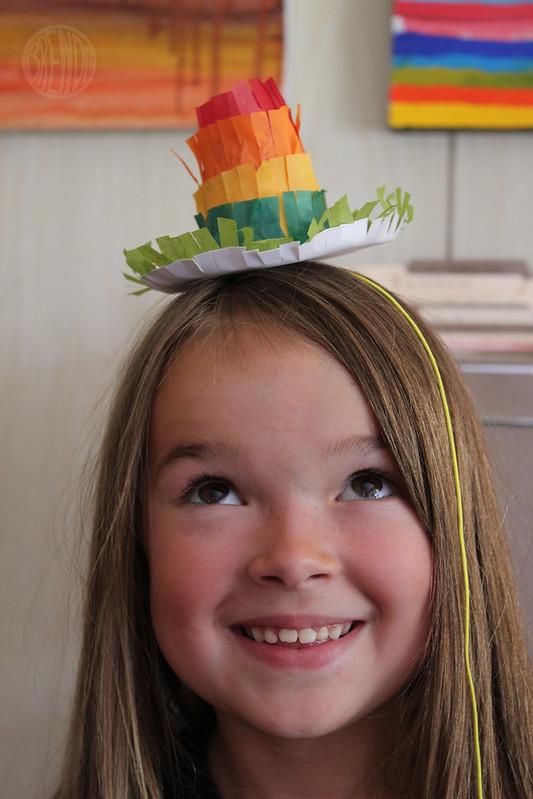 party hat?
