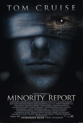 少数派报告 Minority Report(2002)
