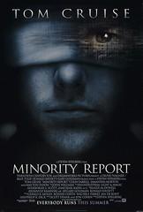 少数派报告Minority Report(2002)斯皮尔伯格和阿汤哥的黄金组合
