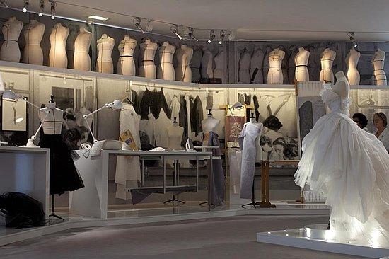 Maison Dior — Haute Couture