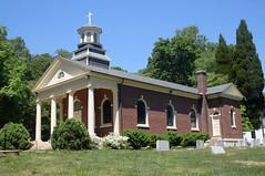 Grace Episcopal Church, Bremo Bluff