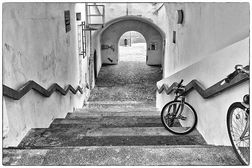 Passau by Fotosilber