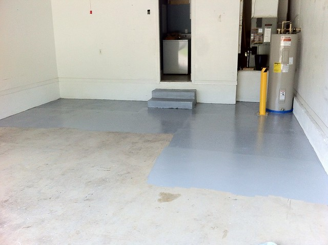 Epoxy Floor Paint For Mobil Homes