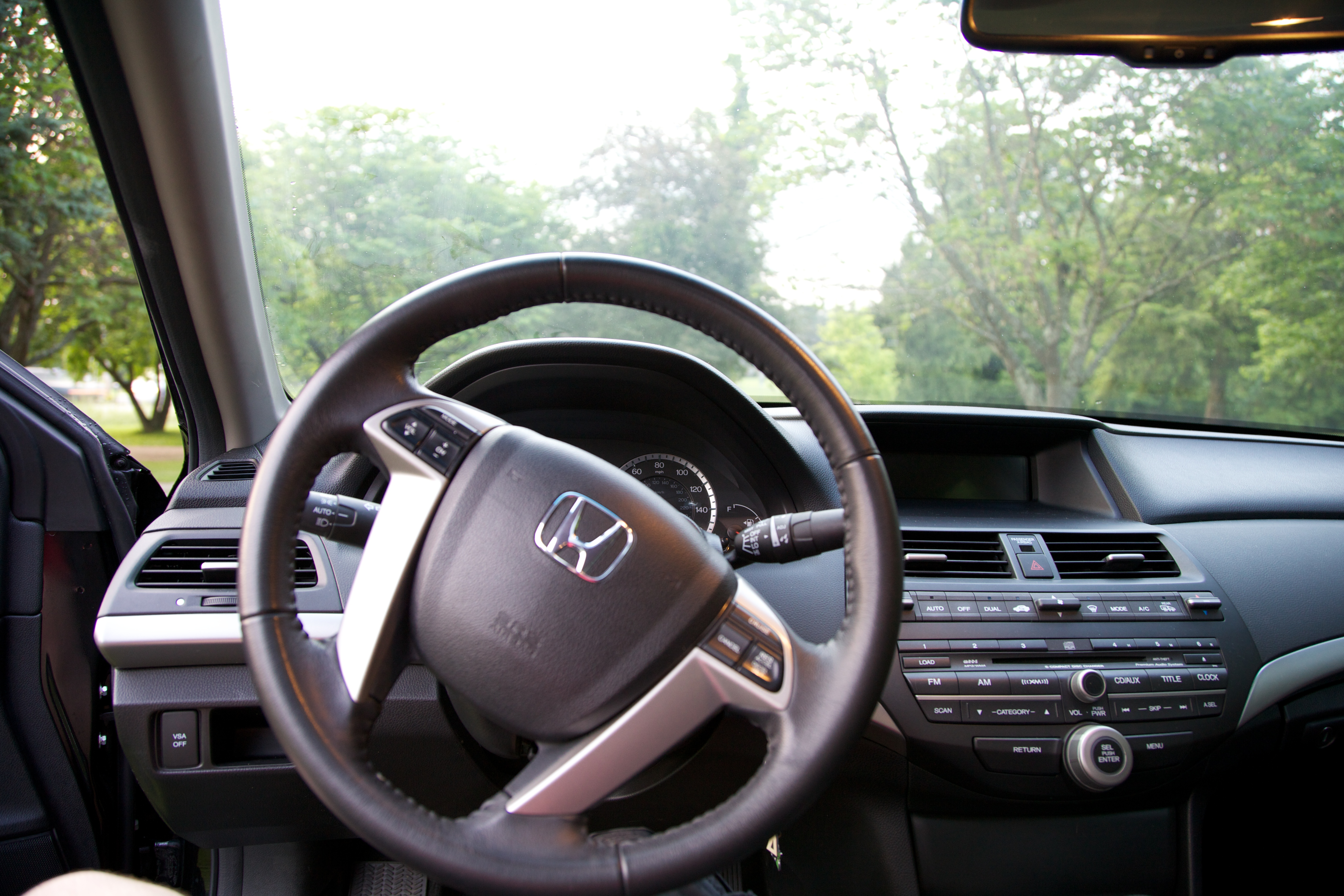 Top photo my dearly departed 2008 honda accord