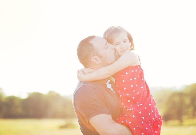 25/52 ~Fatherhood