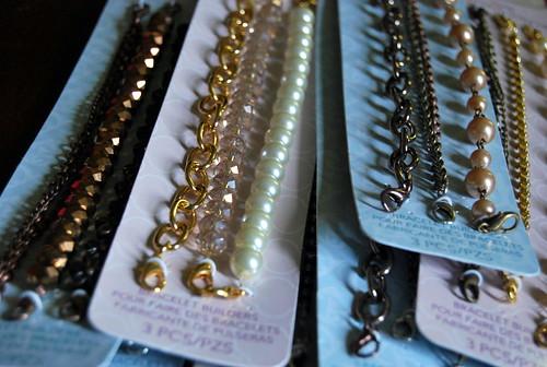 Tori - bracelet builders