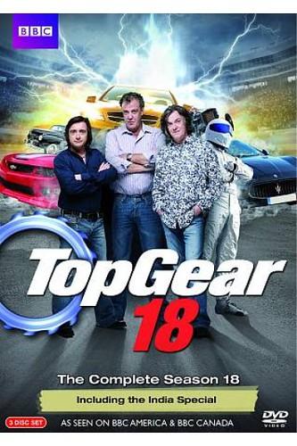 Top Gear 18