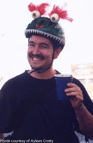BikeSummer 2002 photos by Ayleen Crotty-19