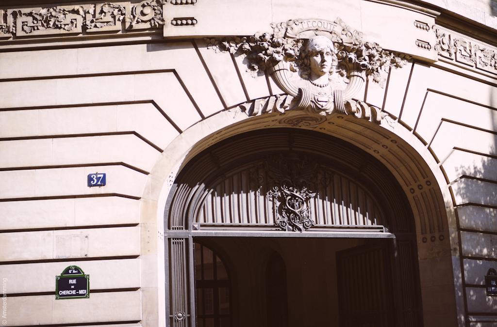 Paris, 6th Arrondissement