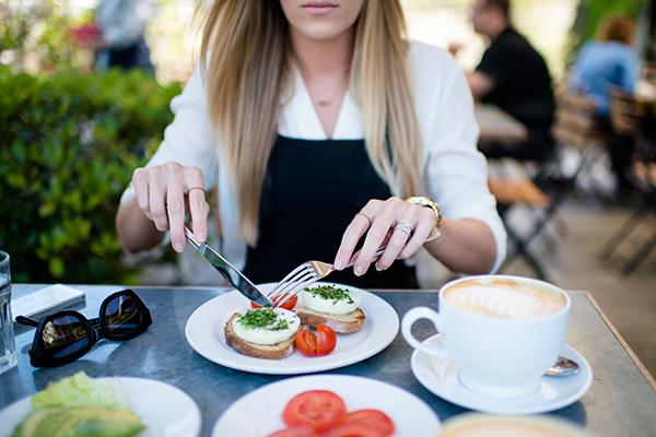 eatsleepwear, zinc-cafe-and-market, breakfast, coffee