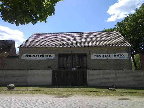 Scheune Schenkenhorst