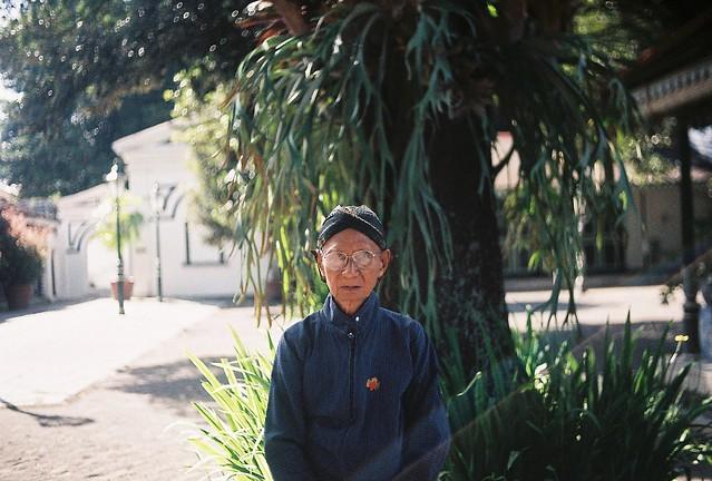 Portrait: Abdi Dalem