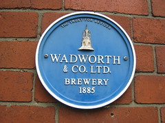 Photo of Blue plaque number 30795