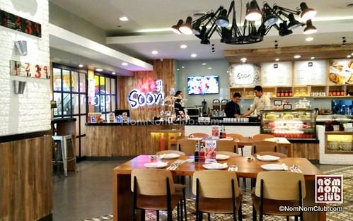 Cafe Soon