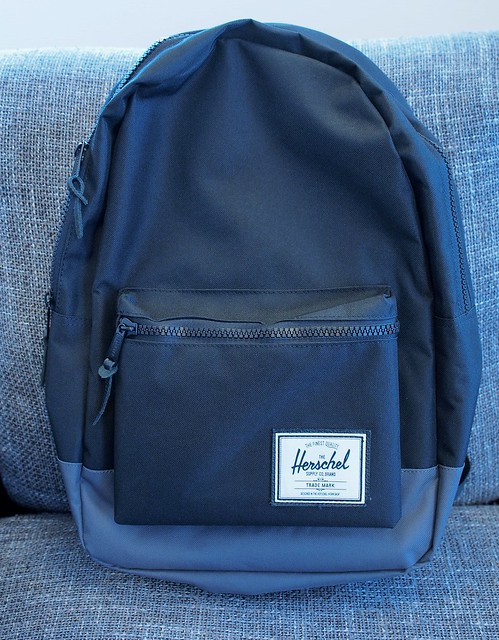 Herschel Supply Settlement Plus Backpack