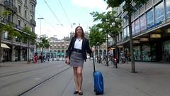 Zürich - Bahnhofstrasse