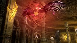 Завтра состоится релиз Soul Sacrifice Delta на PS Vita